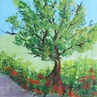 This Olde Tree by Ken