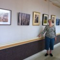Exhibit by Barbara Sample